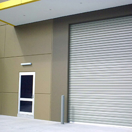 Maximum Roller Shutters - Photo Gallery